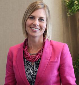 Jill Heyden : President