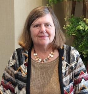 Sandra Lockwood :